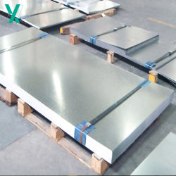 de Koudgewalste Rang C van de Dikte ASTM A283 A36 Grc van 10mm A285/Warmgewalste Carbon/304 201 de Roestvrije/Gegalvaniseerde Prijs van de Plaat van het Staal