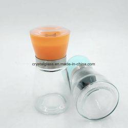 Регулируемый Spice перец морская соль кофемолка приправу вибрационного сита