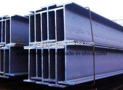 Ss400 I型梁/Hのビーム鋼鉄