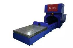 2000W de roterende Scherpe Machine van de Laser van Laser Jincheng