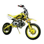 土のバイク(CY-001)