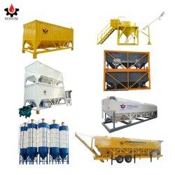 Ce ISO van het Merk van Sddom 30 tot 4000 het Mengen zich van de Lage Prijs van het Concrete van de Installatie Vastgeboute van het Cement van de Silo 60t van het Cement van de Silo's Ton Cement van de Ton