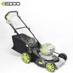 1.5kVA庭のための携帯用長い生命自動推進力の草刈機またはブラシカッターか芝刈機