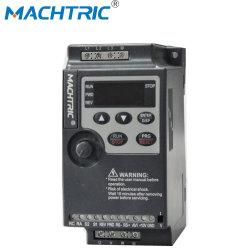 AC привод 1 фазы 3 фазы частотный преобразователь для использования вентилятора