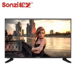 Большого размера, цветной телевизор со светодиодной технологией 32-дюймовый ЖК-дисплей HD ТВ