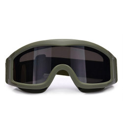 New Fashion Army Sport Sunglasses Anti-Shock Men 전술 군용 안경 스타일 보호 고글