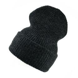 Mal día el cabello Beanie Hat Deporte tejido acrílico de la tapa (SNZZM002)