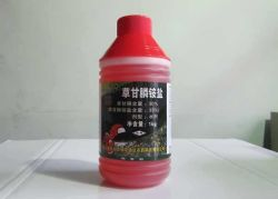 Glyphosat, Insektenvertilgungsmittel u. Herbizide