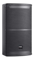 "OEM ODM PRO Audio Professional 8 "" Compact双方向のSpeaker Full Range Sound System Audio"