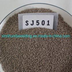 Sj501 Columpio sub de soldadura de arco