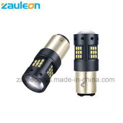 S25 Ba15s Bay15D Ampoule de feu de voiture à LED SMD 2016 lampe automatique