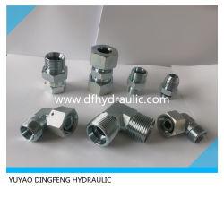 Adapter für Hydraulikstahl oder Adapter für Edelstahl