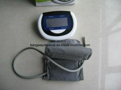 Type van Wapen van de Monitor van de Bloeddruk van het ziekenhuis het Medische Digitale Met de Functie van de Stem (slv-Bp102)