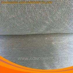 650g de tecido de malha de fibra de vidro unidirecional de trama para Pultrusion