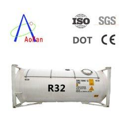 냉각하는 R32 공기조화 냉장고에 의하여 이용되는 냉각하는 가스 R32