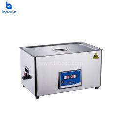 Laboratory Cleaning Part를 위한 작은 Capacity 3L Ultrasonic Cleaner