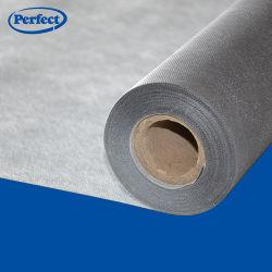 La impermeabilización de techos de membrana de fieltro con el PP no tejidos