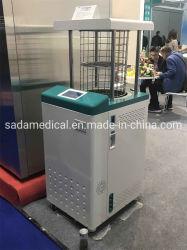 サダのタイプの上昇の医学の殺菌のオートクレーブ機械