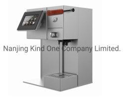 Het hete Koffiezetapparaat van de Machine van de Koffie van de Machine van de Espresso van het Gebruik van de Verkoop In het groot Mini Commerciële Professionele Met Heet het Brouwen van de Drank Ce RoHS van het Systeem