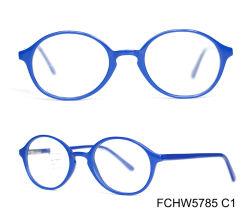 Hot Sell Rond Vorm Injectie Optisch Frame Hand Maken Frame