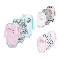 Multi nettes neugeborenes Baby-/Mädchen-Produkt-lustiges preiswertes Baby-Abnützung-Kleid-Kleid kleidet Feld-Produkt-Waren, Ausstattungs-Baby