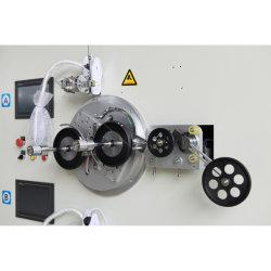 Соединительный провод от плоского оборудование солнечной энергии Оборудование для панели PV сваркой