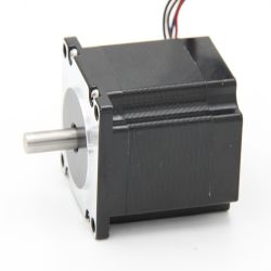 NEMA23 hybride Stepper Motor voor TextielMachine