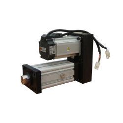 Servomotor 220V AC o atuador linear para elevador eléctrico de portão automático simulador de vôo do Sulcador