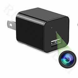 Mc45 Smart USB адаптер зарядного устройства видео камеры с обнаружением движения