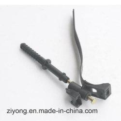 ABC-Kabel-passender Plastikisolierungs-Festlegung-Nagel für Drahtseil