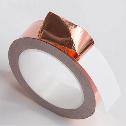 L'isolant adhésif Ruban adhésif en feuille de cuivre