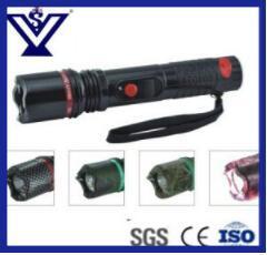 La mayoría de potentes Pistolas linterna con luces LED (SYDJG-805)