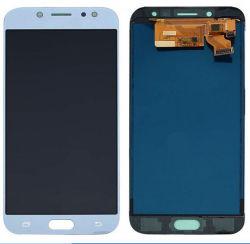 SamsungギャラクシーJ7プロ2017のJ730 J730f J730m J730h携帯電話のアクセサリのための元の携帯電話の部品LCDの表示のタッチ画面の計数化装置アセンブリ