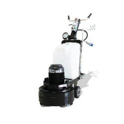 manuelle drehende Schleifmaschine des Fußboden-220V für MarmorepoxidTerrazzo