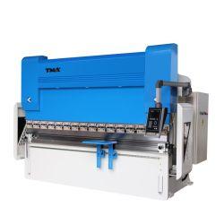 Tc8 ou l'Esa S630 4 + 1 axe de fer en acier inoxydable automatique Heavy Duty plaque en aluminium presse hydraulique tôle CNC