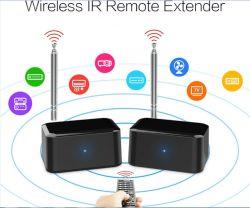 De draadloze Afstandsbediening Extender Repeater Transmitter Receiver Blaster 433MHz van IRL voor TV DVD STB DVR Air Conditioner, Fans, Smart Home