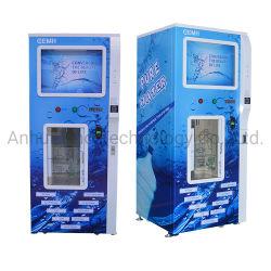 速変更された6段階の硬貨によって作動させる淡水フィルター自動販売機