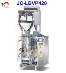 De automatische Wegende Machine van de Verpakking van de Stikstof voor Voedsel