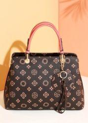 Berühmte Marken-moderne Art-Luxuxdame Handbag PU-lederne heiße Verkaufs-Frauen-Handtasche 2019