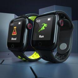 Профессиональных производителей новых интеллектуальных смотреть браслет Z7 1,3-дюймовый цветной экран