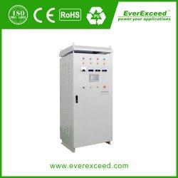 300V Everexceed munida de carro e Agv Single ou Trifásico Fast/ Intelligent/Industrial Tiristor//Fase controlada, carregador da bateria UPS DC