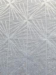 Het garen verfte de Stof van de Jacquard van de Polyester van 100%; De Stof van het gordijn;