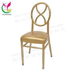 [يك-190-01] [فوشن] بالجملة رخيصة يستعمل معدنة نوع ذهب [شفري] كرسي تثبيت لأنّ عرس وحادث