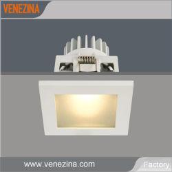 Lichte Montage van de hete LEIDENE van Downlight van de Badkamers van de Verkoop 10W Vlek van het Plafond de Lichte IP54
