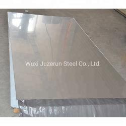 ASTM A240 201 202 304 303 316 310S 409 430 2b Ba n° 4 plaque en acier inoxydable finition/bobines
