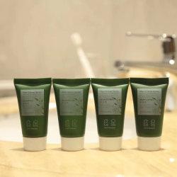 Hôtel de gros tube de gel de douche 20ml Mini Hotel Shampooing