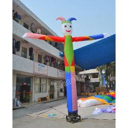 Clown Inflatable Dancing Man Air Dancer For Sales