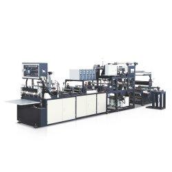 Wfb-700 D sneed niet Geweven Zak Makend Machine