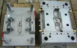 La finestra di potere automatica di Side_ del passaggio di Part_Rear ha lasciato a Swith_ la fabbricazione di plastica dello stampaggio ad iniezione