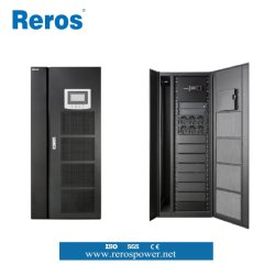 3RW 120-800k con 380VAC/400VAC/415VAC SAI Modular de entrada y salida de la fuente de alimentación para centros de datos
